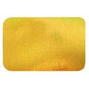 Everyday Gift Enclosure Card, Moire Foil - Gold