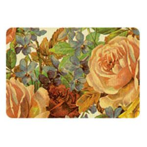 Everyday Gift Enclosure Card, Victorian Garden