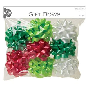 Bow Assortments for Resale Christmas