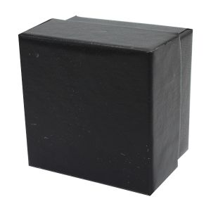 "Natural Kraft Jewelry Boxes, 2-7/16"" x 1-5/8"" x 13/16"""
