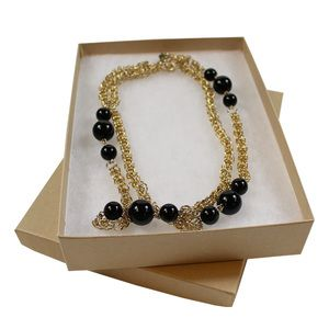 "Natural Kraft Jewelry Boxes, 7"" x 5"" x 1"""