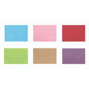 6 Kraft Colors, Jewelry Box Assortments