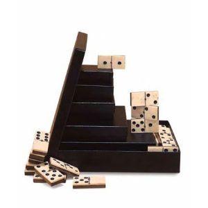 Black Embossed, Jewelry Box Assortments