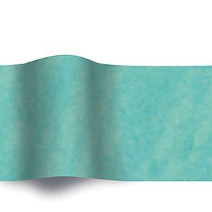 Aquamarine, Color Tissue Paper