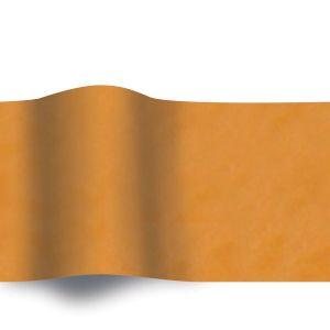 Apricot, Color Tissue Paper