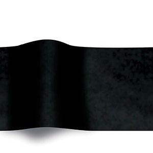 Black, Color Tissue Paper