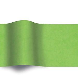 Citrus Green, Color Tissue Paper