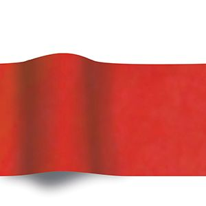 Cherry Red, Color Tissue Paper