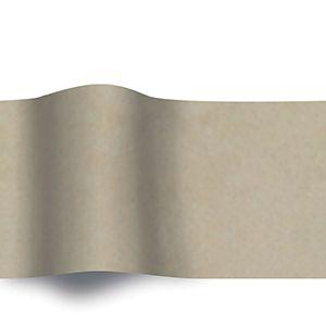 Tan, Color Tissue Paper