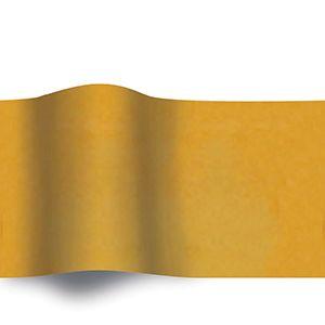 Goldenrod, Color Tissue Paper