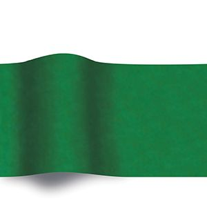 Kelly Green, Color Tissue Paper