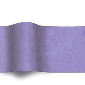 Lavendar, Color Tissue Paper