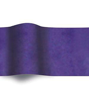 Purple, Color Tissue Paper