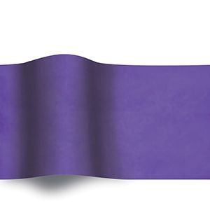 Pansy, Color Tissue Paper