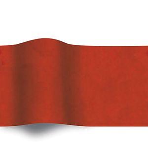 Scarlet, Color Tissue Paper