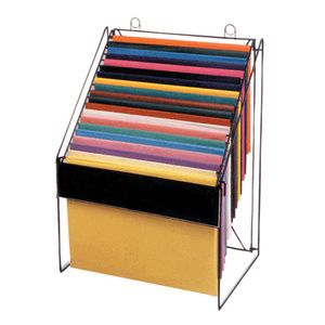 Tissue Display Racks - 5620ARM