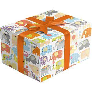 Elephant Parade, Everyday Gift Wrap