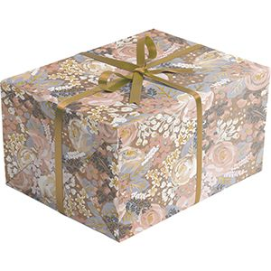Bouquet, Everyday Gift Wrap
