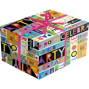 Partyopolis, Everyday Gift Wrap