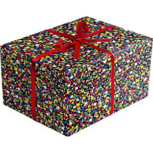 Party Popper, Everyday Gift Wrap