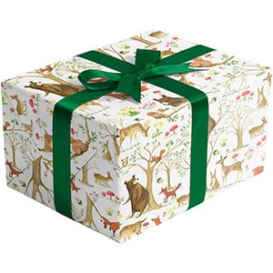 Fairytale Forest, Everyday Gift Wrap