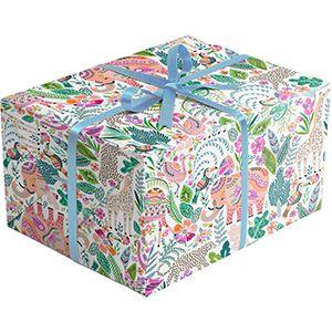 Henna Jungle, Everyday Gift Wrap