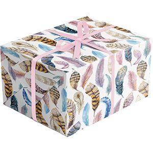 Featherly, Everyday Gift Wrap