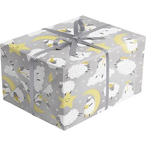 Counting Sheep, Everyday Gift Wrap