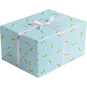 Honey Bees, Everyday Gift Wrap