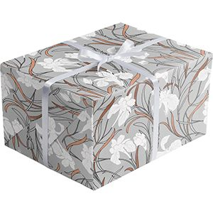 Ambrosial Orchid, Everyday Gift Wrap
