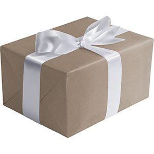 Natural Kraft, Everyday Gift Wrap
