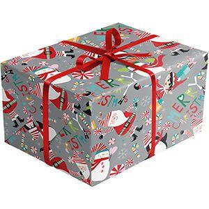 Snow Joy, Holiday Gift Wrap