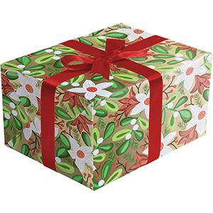 Amaryllis, Holiday Gift Wrap
