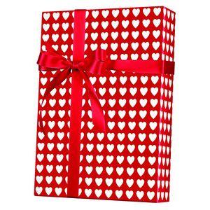 Valentine Gift Wrap, Valentines