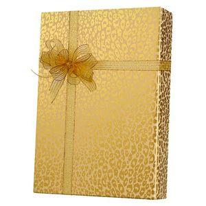 Feminine - Golden Cheetah