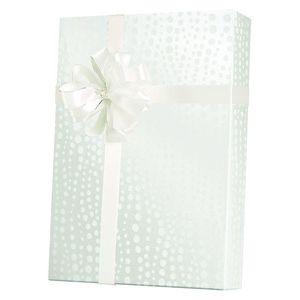 Valentine Gift Wrap, Champagne Bubbles