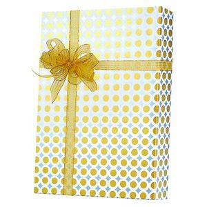 Celebrate Gift Wrap, Bullion