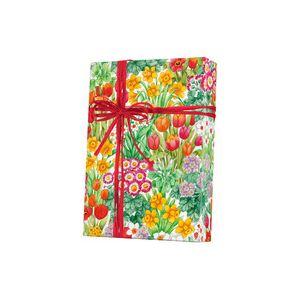 The Cutting Garden, Feminine Gift Wrap