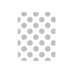 Large Dots, Everyday Gift Wrap