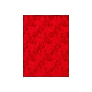 Red Christmas Canes, Christmas Gift Wrap