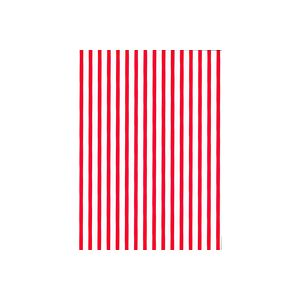 Red Stripes, Everyday Gift Wrap