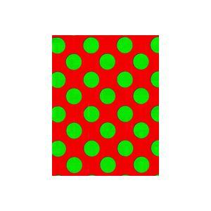 Giant Dot, Christmas Gift Wrap