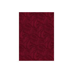 Burgundy Akita, Feminine Gift Wrap