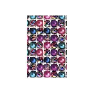 Nested Ornaments, Christmas Gift Wrap