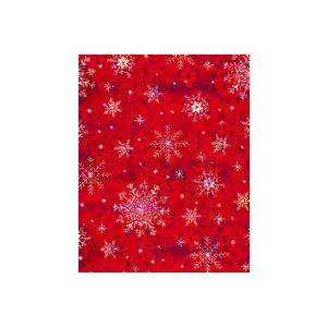 Winter Snowflake, Christmas Gift Wrap