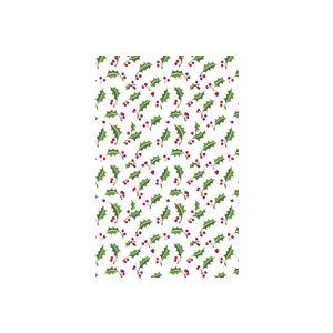 Tuttle Holly, Mistletoe Gift Wrap
