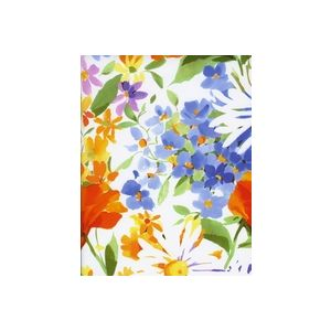 Watercolor Floral, Floral Gift Wrap