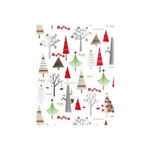 Holiday Hooters, Christmas Gift Wrap