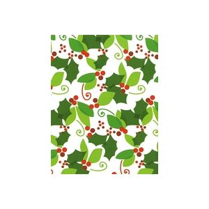 When Berry Met Holly , Christmas Gift Wrap