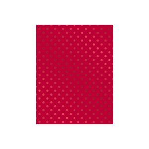 Red BB Dot , Valentine Gift Wrap